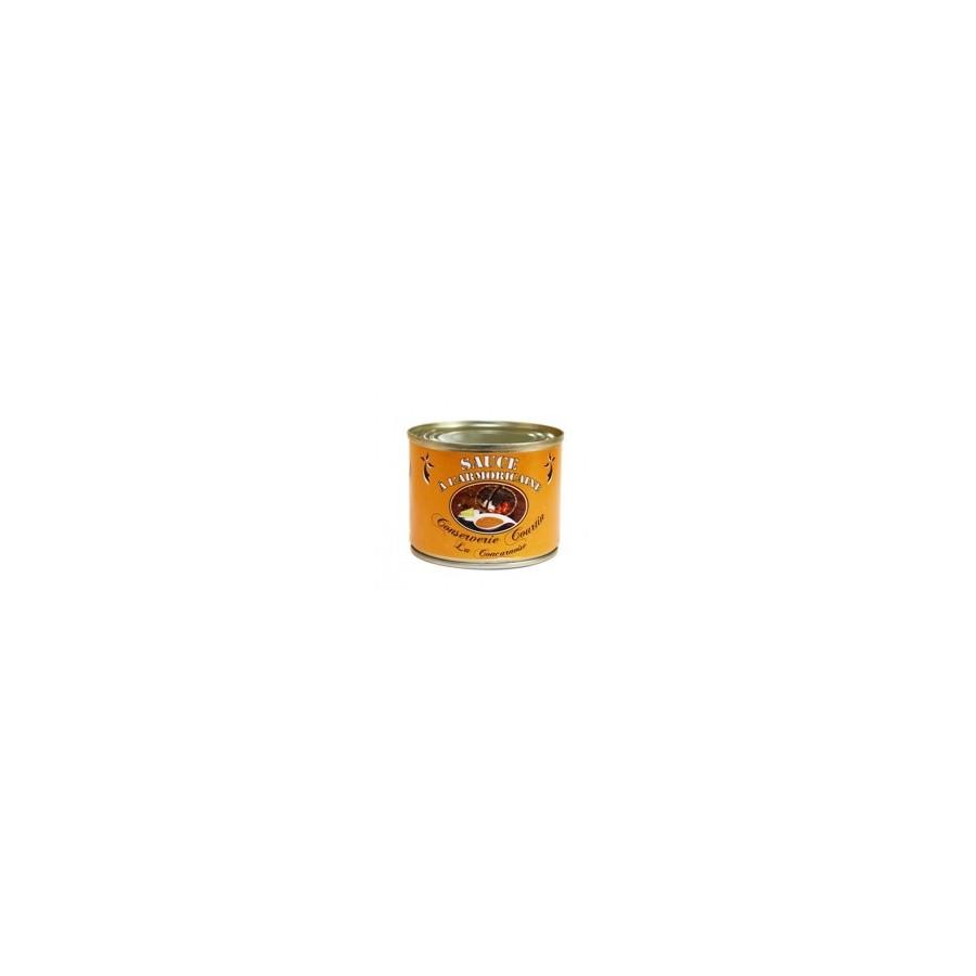 Sauce à l'armoricaine, boîte 210 gr