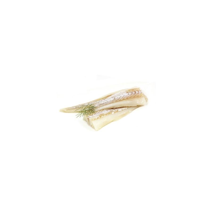Dos de cabillaud lot de 1 kg-poisson frais