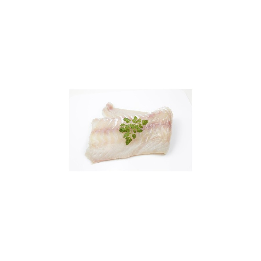 Filet de Julienne  Sans Peau (molva molva ) lot de 1 kg
