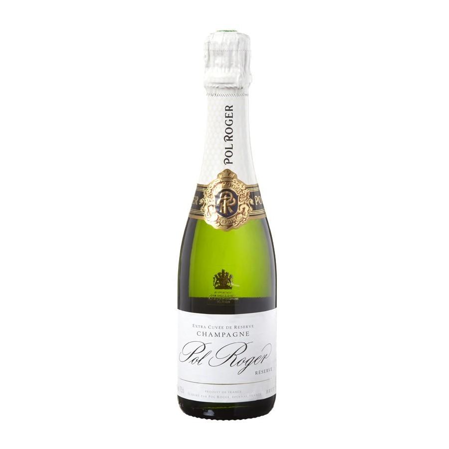 Champagne Pol Roger Brut Réserve 37,5cl