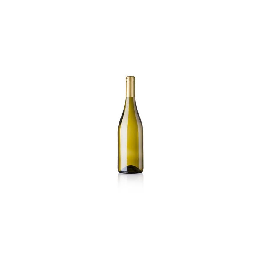 Le Morilleur Vin Blanc Délices des Chamois, 75cl