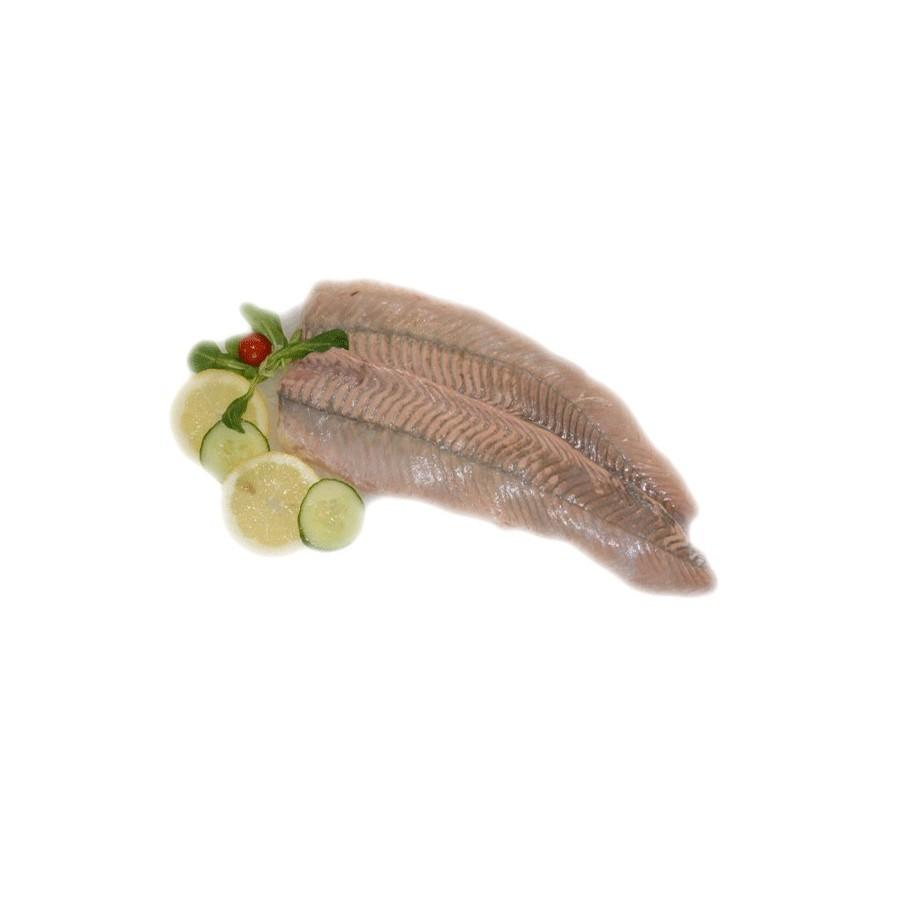 Filet d 'esturgeon lot de 500 gr (Ascipenser baeri)