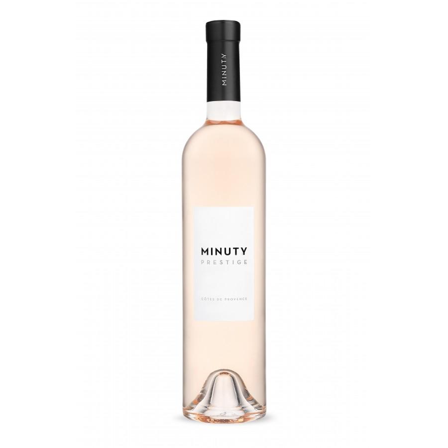 Minuty Cuvée Prestige Rosé