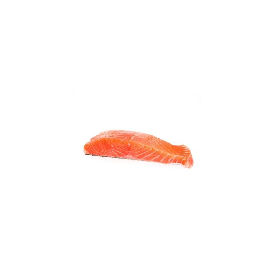 Pavé de truite saumonée lot de 1 kg (Onchorynchus mykiss)