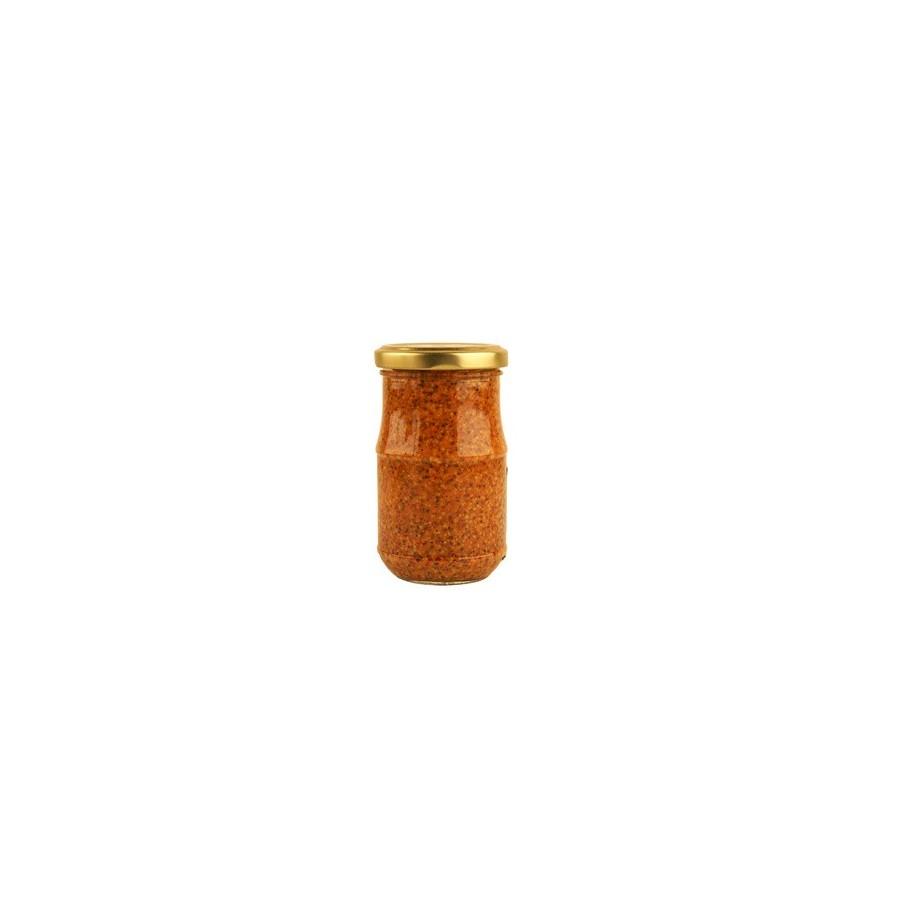 Piment d'espelette A.O.P pot de 50 gr
