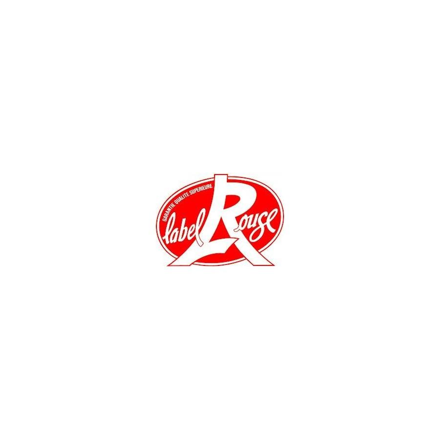 Saumon Label Rouge la pièce de 3 kg (Salmo salar )